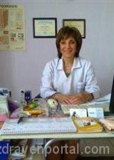 Д-р Катя Захариева - Кожни и венерически болести гр. София