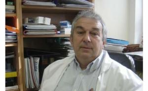 Д-р Ненчо Ненчев – Нефролог, сексолог – София
