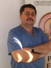 Доц. д-р Стоян Сопотенски - хирург гр. София