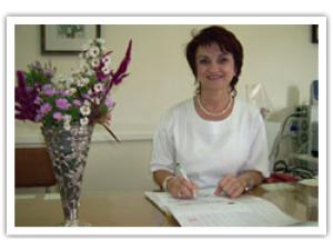 Д-р Павлина Паунова - специалист нефролог гр. Пловдив