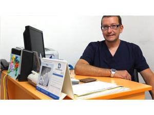 Д-р Светослав Спасов – Специалист дентална медицина – Благоевград