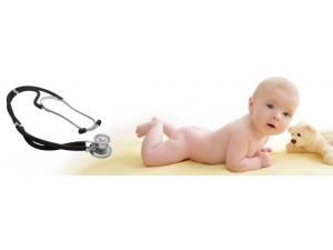 Д-р Елена Грънчарова – Специалист по детски болести гр. Самоков
