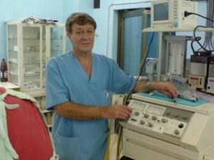 Д-р Петко Загорчев – хомеопат Шумен