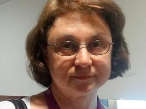 д-р Анушка Рапонджиева - Нефролог гр. София