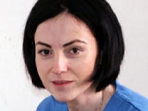Д-р Габриела Минова – специалист детски уролог гр. София