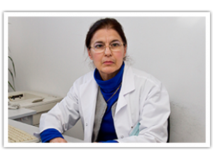 Д-р Гергана Георгиева Николова ДМ – клиничен хематолог и вътрешни болести гр. София