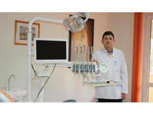 Д-р Николай Колев – Зъболекар Ортодонт гр. Стара Загора