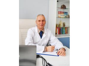 Д-р Владимир Шишков - диетолог гр. София