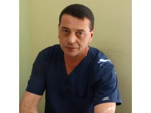 Доц. Д-р Димитър Марков дм - съдова хирургия гр. София