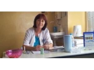 Д-р Величка Герджикова – педиатър гр. Пловдив