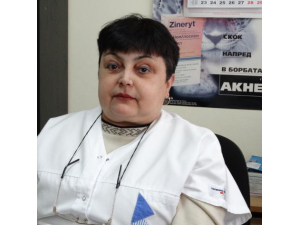 Д-р Марияна Пенчева – кожни и венерически болести гр. Севлиево