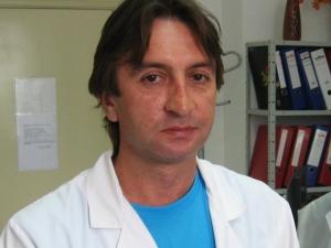 Д-р Димитър Петров - офталмолог гр. София