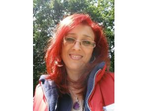 Маргарита Гецова - Психолог гр. Силистра