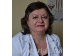 Д-р Ангелина Въжарова - Доплерова сонография гр. Варна