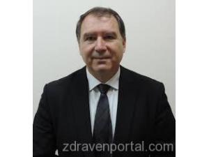 Д-р Цветан Алайков – Хематолог гр. София