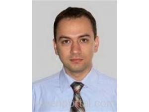 Д-р Петър Петров - Кардиолог гр. София