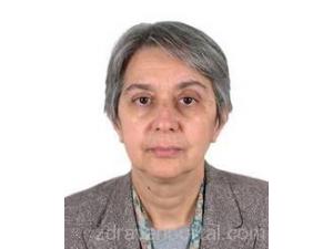 Петя Хорозова - Психолог гр. София