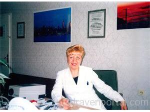 Проф. д.м. Валентина Цанева – Детски ендокринолог гр. Варна