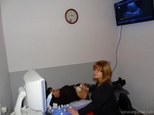 Д-р Емилия Найденова - Нефролог гр. Силистра