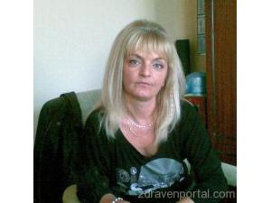 Д-р Ориета Каменова - Педиатър гр. Пловдив