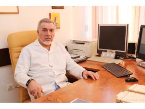 Проф. д-р Радослав Радев - Хирург гр. Варна