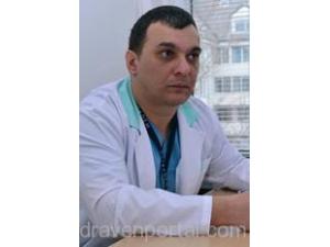 Д-р Десислав Тасков - Уролог гр. Варна