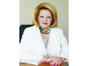 Проф. д-р Надежда Делева - Невролог гр. Варна
