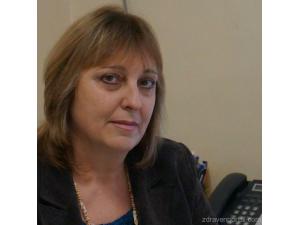 Д-р Диана Йорданова - Онколог гр. София