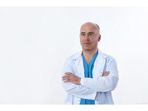 Д-р Ивайло Илиев - УНГ гр. Бургас