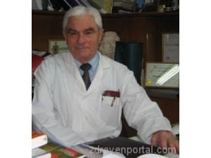 Акад. Богдан Петрунов - Алерголог гр. София