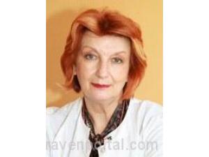 Доц. д-р Мария Атанасова - Гастроентеролог гр. Варна