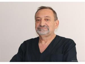 Д-р Огнян Костадинов Матков - Съдов хирург гр. Плевен