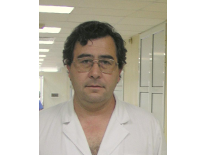 проф. д-р Панайот Фотев Куртев, дм - онкохирург гр. София