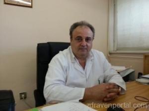 Акад.Проф.Д-р Лъчезар Лазаров ДМ - акушер-гинеколог