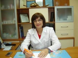 д-р-Дянкова